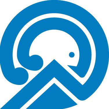 新潟県 粟島浦村ロゴ