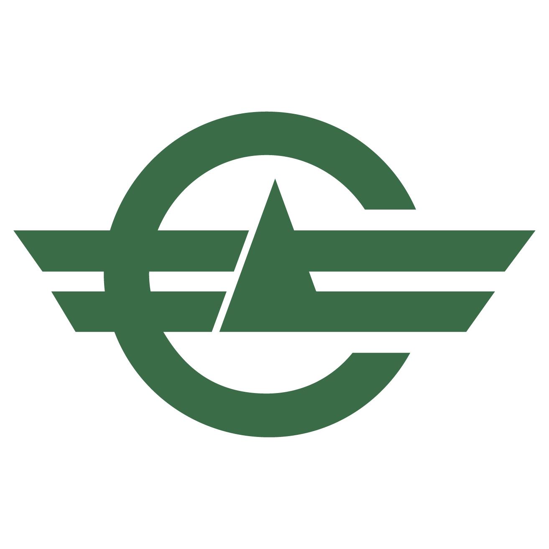 山形県 最上町ロゴ