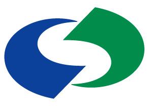 岩手県 一関市ロゴ