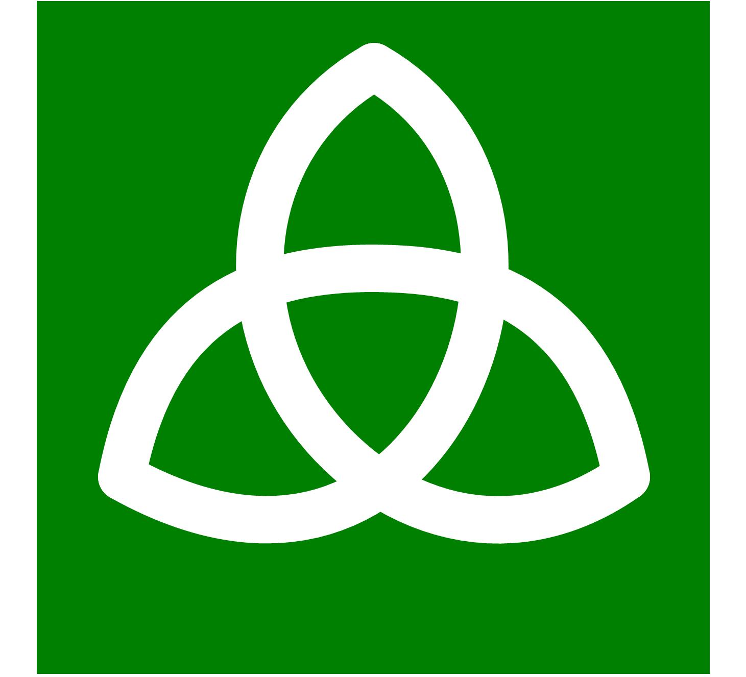岩手県 葛巻町ロゴ
