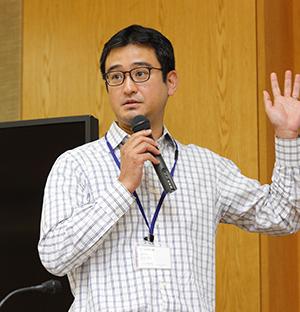 古田尚也先生