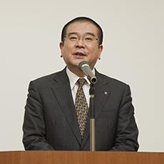 大塚伸夫氏